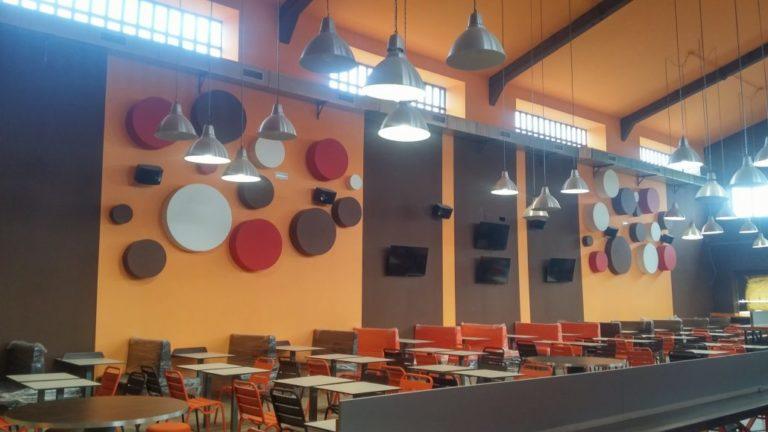 Expertos en Pintura para interiores con Repinor en Cantabria santander torrelavega