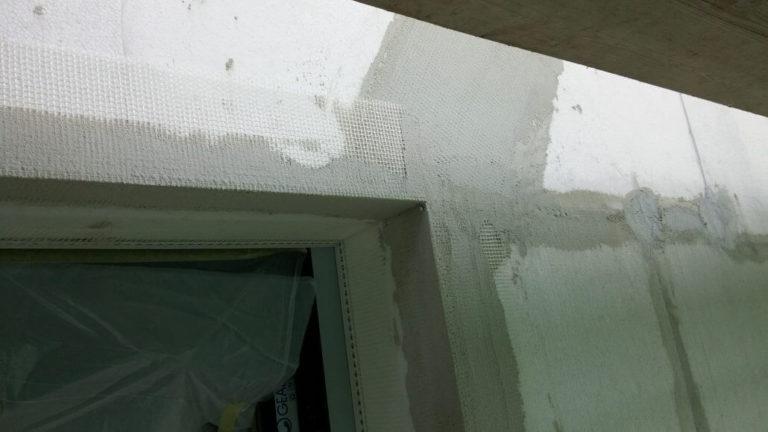 Aislamiento Termico De Fachada De Edificio (5) santander torrelavega