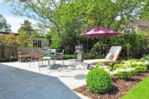 Tipos de pavimento para tu jardín