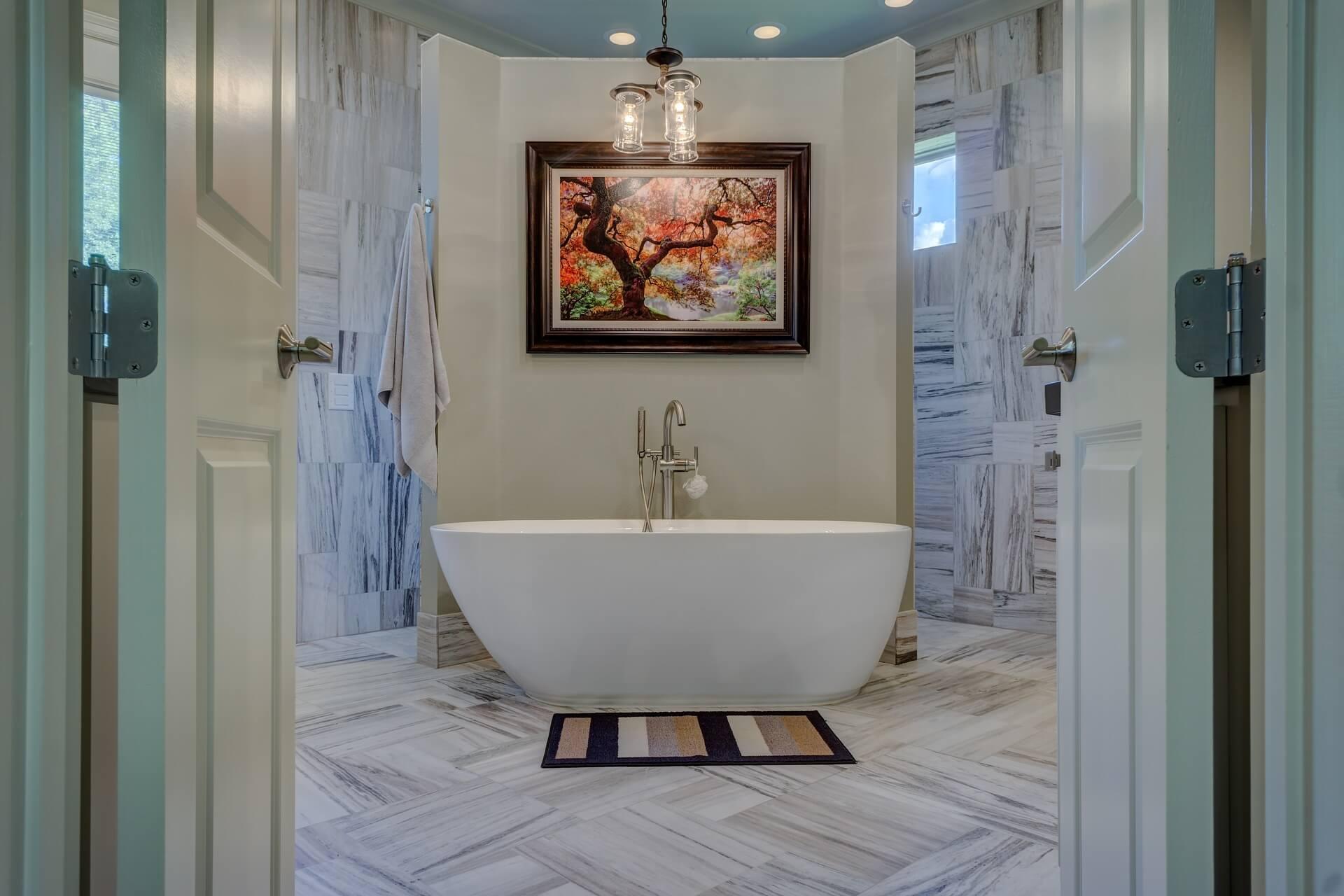 ¿Quieres reformar tu baño?