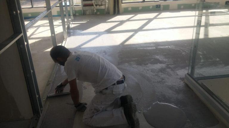 Repinor Microcemento Oficina Industria Farmaceutica Santander 8 1030x579 santander torrelavega