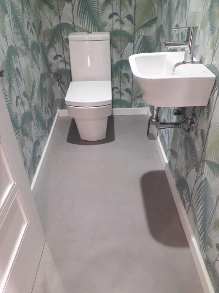Repinor Microcementos Interiores Cantabria 35 santander torrelavega