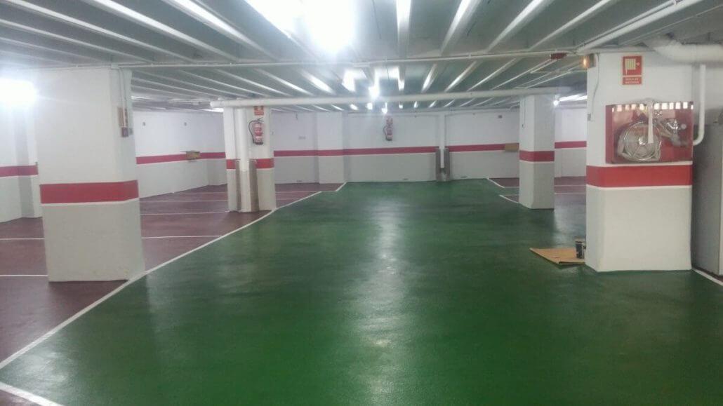 Repinor Pavimento Garages Santander 25 1030x579 santander torrelavega