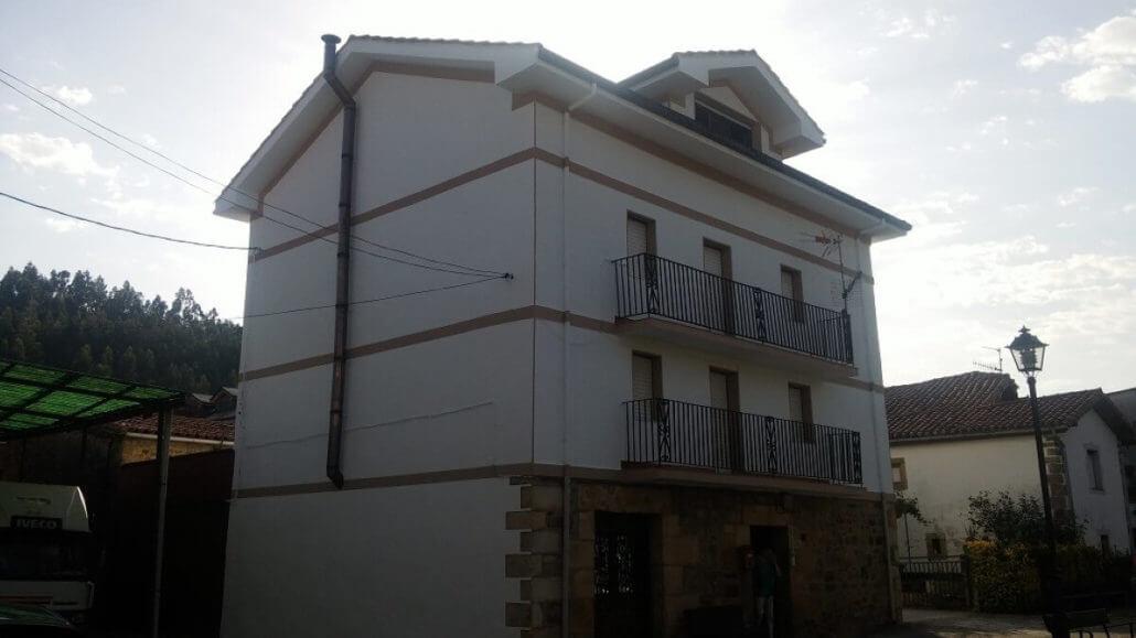 Repinor Pintado De Fachada Exterior Casa 4 1030x579 santander torrelavega