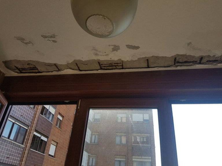 Repinor Reparacion Estructural 2 santander torrelavega