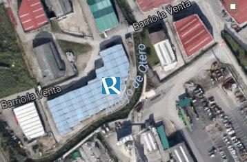 Repinor Sl Rehabilitacion De Fachadas Pintura Y Aislamiento Cantabria Google 2 santander torrelavega